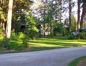 Trout Creek Motel & RV Park - Picture 2