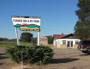 Turner Inn & RV Park - Picture 2