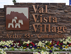 Val Vista Villages RV Resort - Picture 1