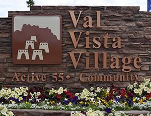 Val Vista Villages RV Resort - Picture 1