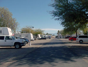 Valley Of The Sun RV Resort - Picture 1