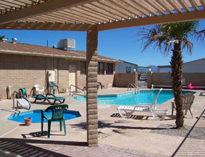 Valley Of The Sun RV Resort - Picture 3