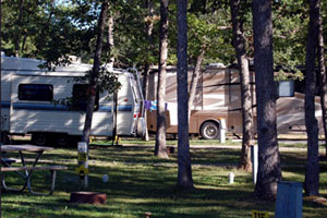 Wanna Bee Campground & RV Resort - Picture 1