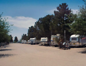 Western Sky's RV Park - Picture 3