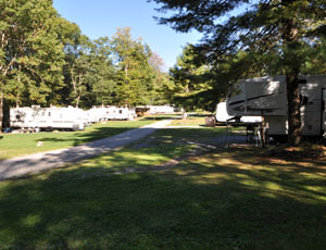 White's Haven Campground & Cabins - Picture 1