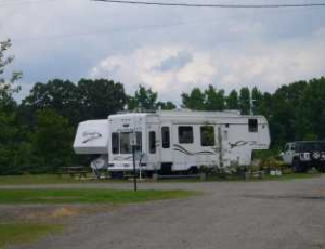 Whitney Lane RV Park - Picture 1