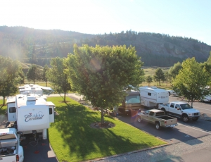 Winchester RV Park - Picture 1