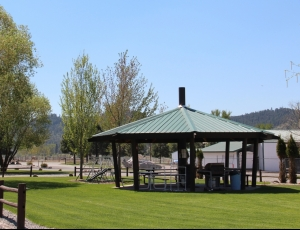 Winchester RV Park - Picture 2