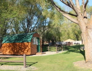 Winchester RV Park - Picture 3