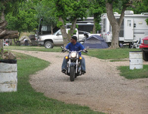 Wyatt's Hideaway Campground - Picture 1