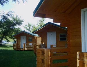 Wyatt's Hideaway Campground - Picture 2