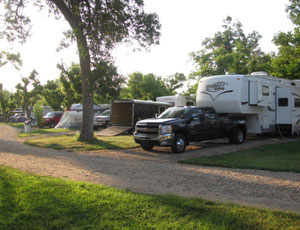 Wyatt's Hideaway Campground - Picture 3