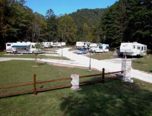 Aldersgate Camp & Retreat Center - Picture 1
