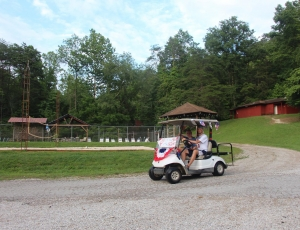 Aldersgate Camp & Retreat Center - Picture 3