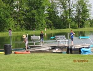 Cornerstone Campground & Retreat Center - Picture 2