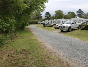 Four Oaks RV Resort - Picture 1