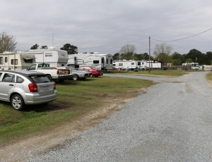 Four Oaks RV Resort - Picture 2