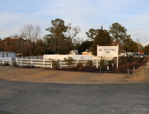 Four Oaks RV Resort - Picture 3