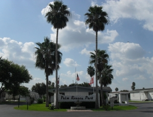 Palm Resaca Park - Picture 2